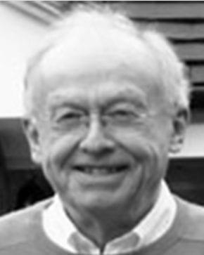 Peter Cruttenden